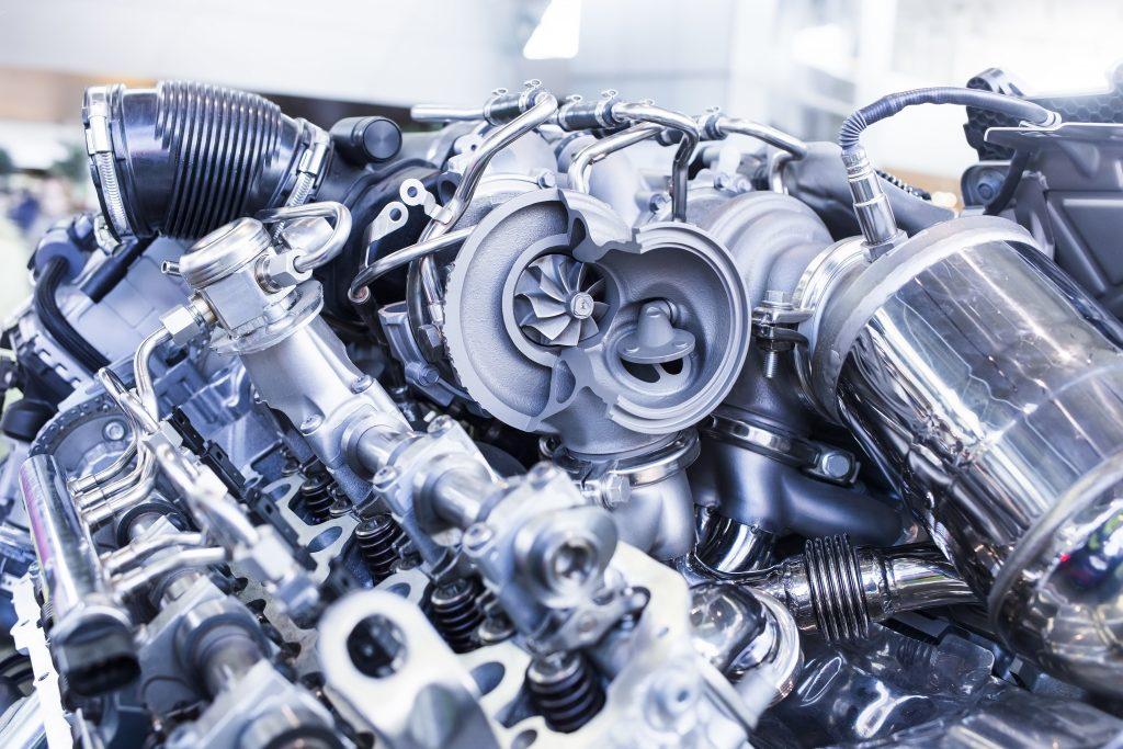 Turbo Repairs